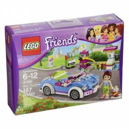Lego Mia's Roadster Set