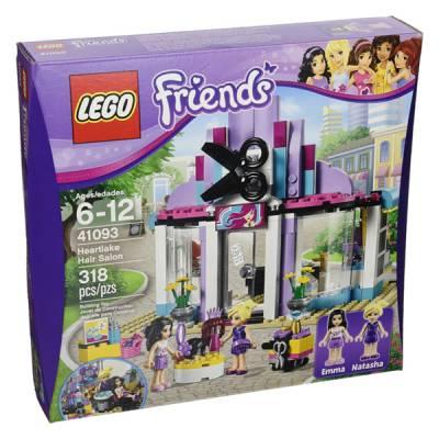LEGO Friends Heartlake Hair Salon