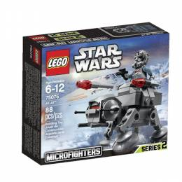 Lego LEGO Star Wars AT-AT Microfighters