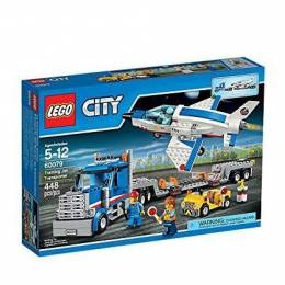 Lego LEGO City Training Jet Transporter