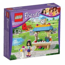 Lego LEGO Friends Emma's Tourist Kiosk