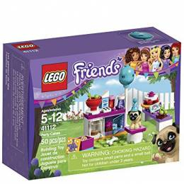 Lego LEGO Friends Party Cakes