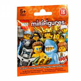 Lego LEGO Minifigure Series 15 Blind Bag