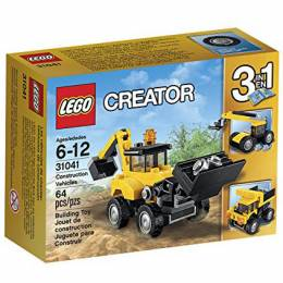 Lego LEGO Creator Construction Vehicles