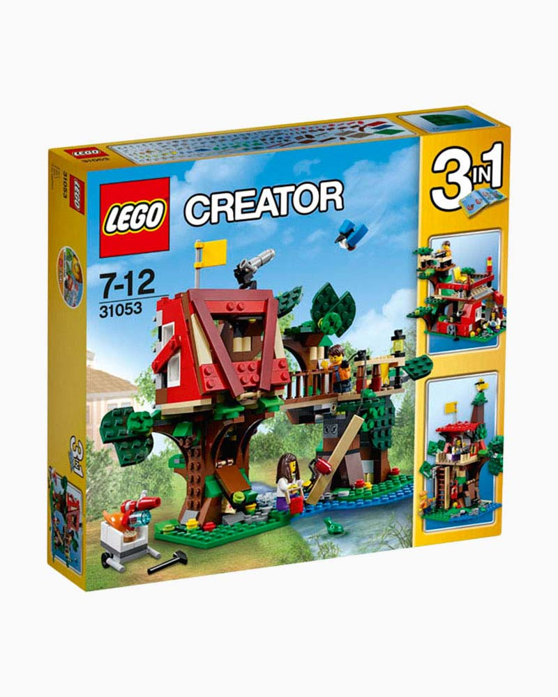 Lego LEGO Creator Treehouse Adventures
