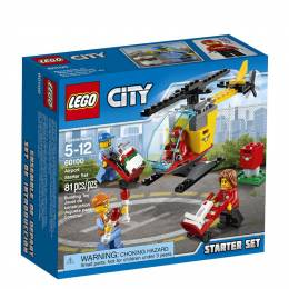 Lego LEGO City Airport Starter Set