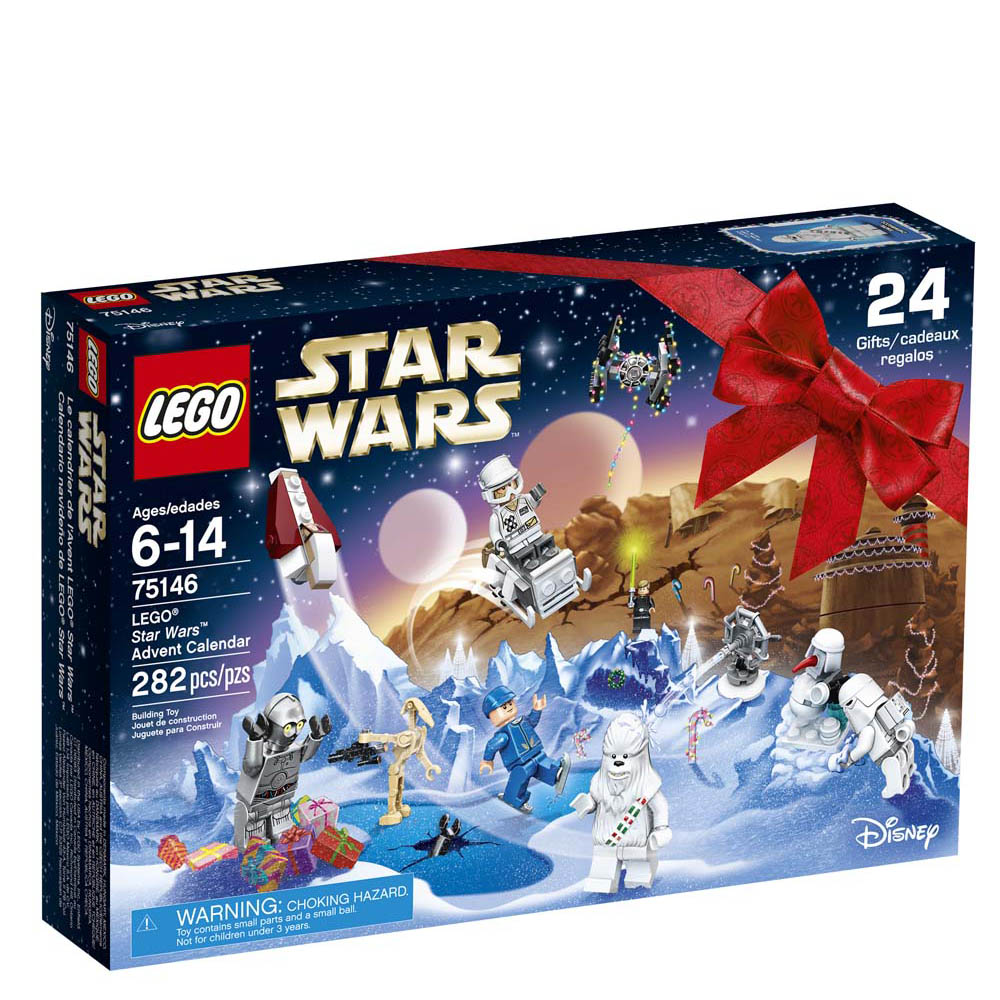 Lego LEGO Star Wars Advent Calendar