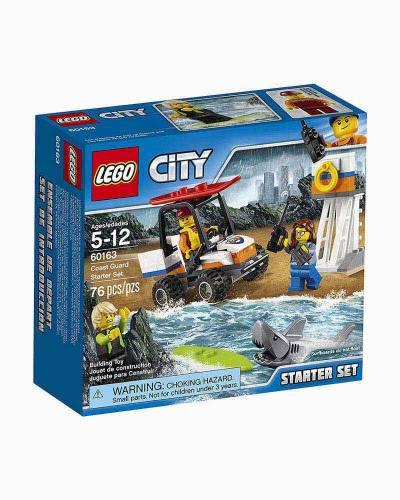 LEGO City Coast Guard Starter Set
