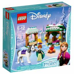 Lego LEGO Disney Anna's Snow Adventure