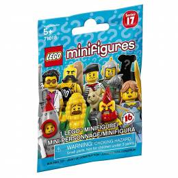 Lego LEGO Minifigures Series 17 Blind Bag