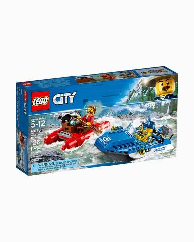 LEGO City Wild River Escape