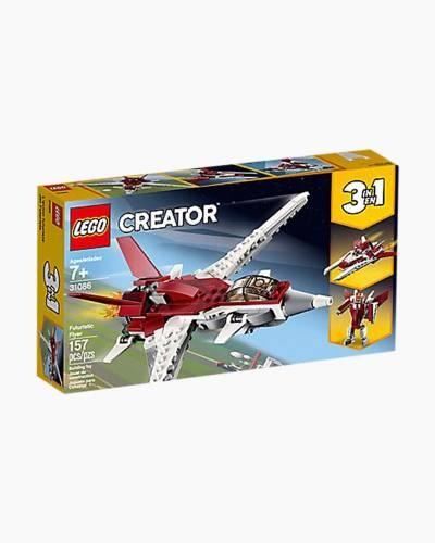 LEGO Creator 3-in-1 Futuristic Flyer