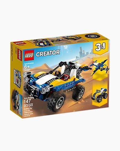 LEGO Creator 3-in-1 Dune Buggy