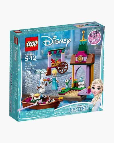 LEGO Disney Frozen Elsa's Market Adventure