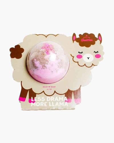 Less Drama More Llama Bath Bomb