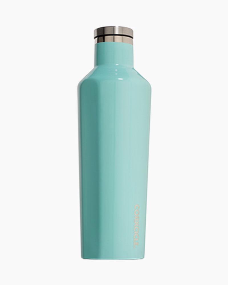 Corkcicle Corkcicle - 16 oz. Canteen in Turquoise