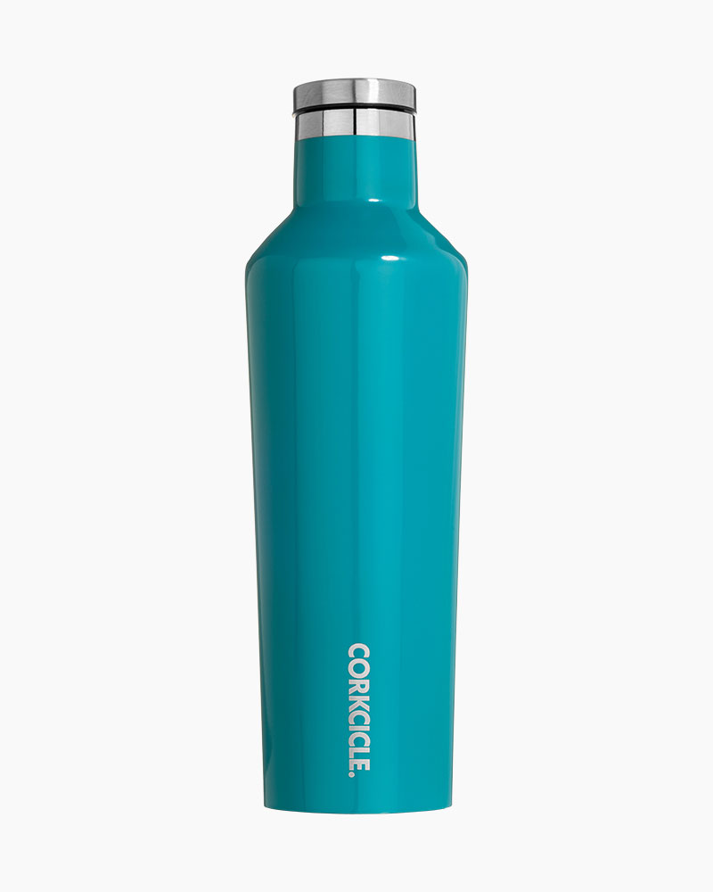 The Corkcicle Vinnebago Is A Wine Canteen That Can: Corkcicle 16 Oz. Corkcicle Canteen In Biscay Bay