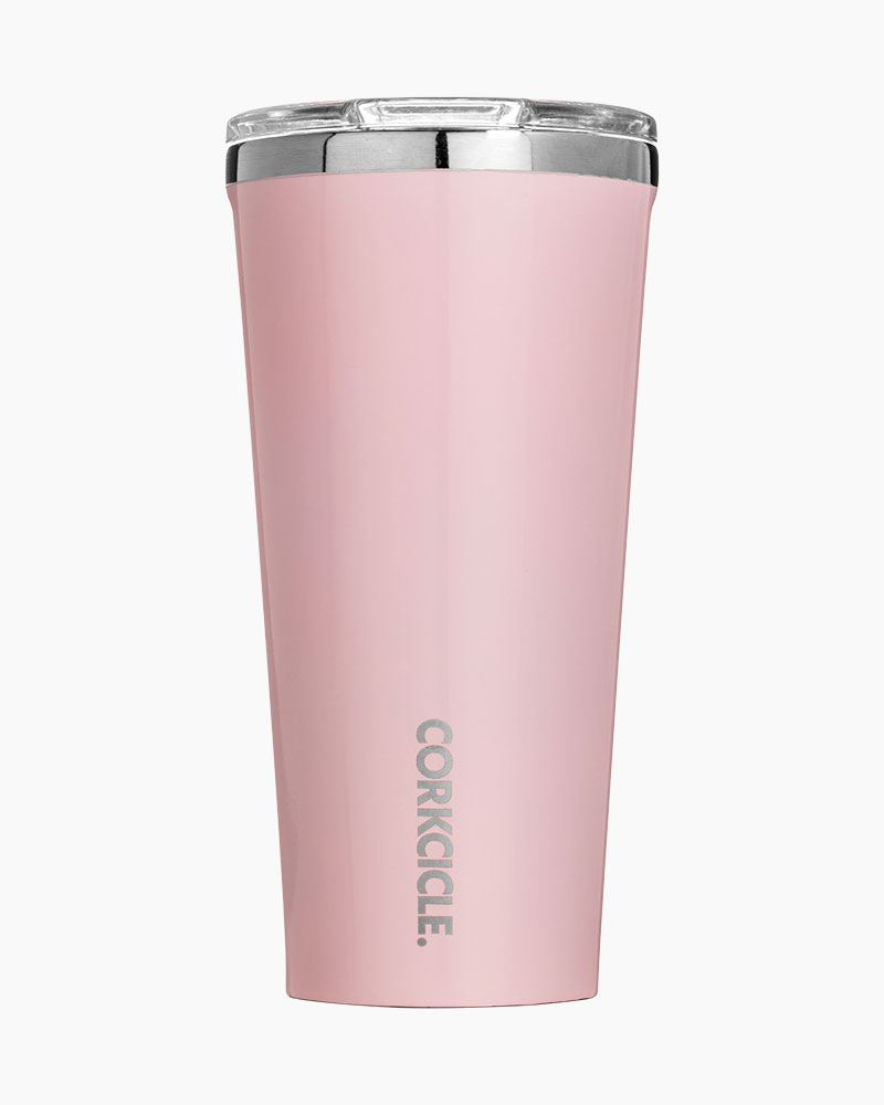 Corkcicle Corkcicle- 16 oz. Tumbler in Rose