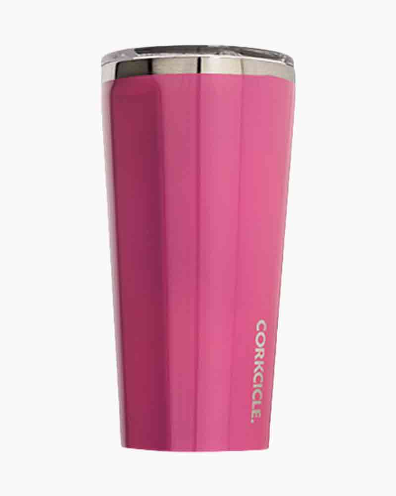 Corkcicle Corkcicle- 16 oz. Tumbler in Pink