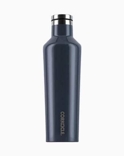 16 oz. Corkcicle Canteen in Grey Gloss