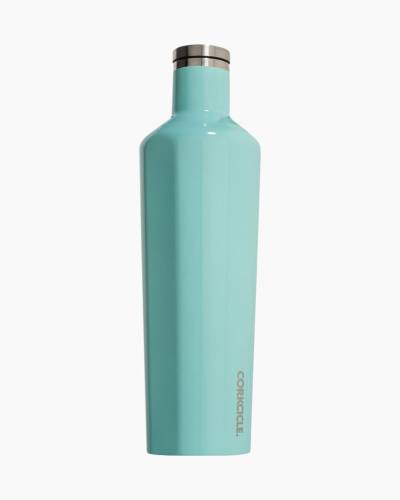 25 oz. Corkcicle Canteen in Turquoise