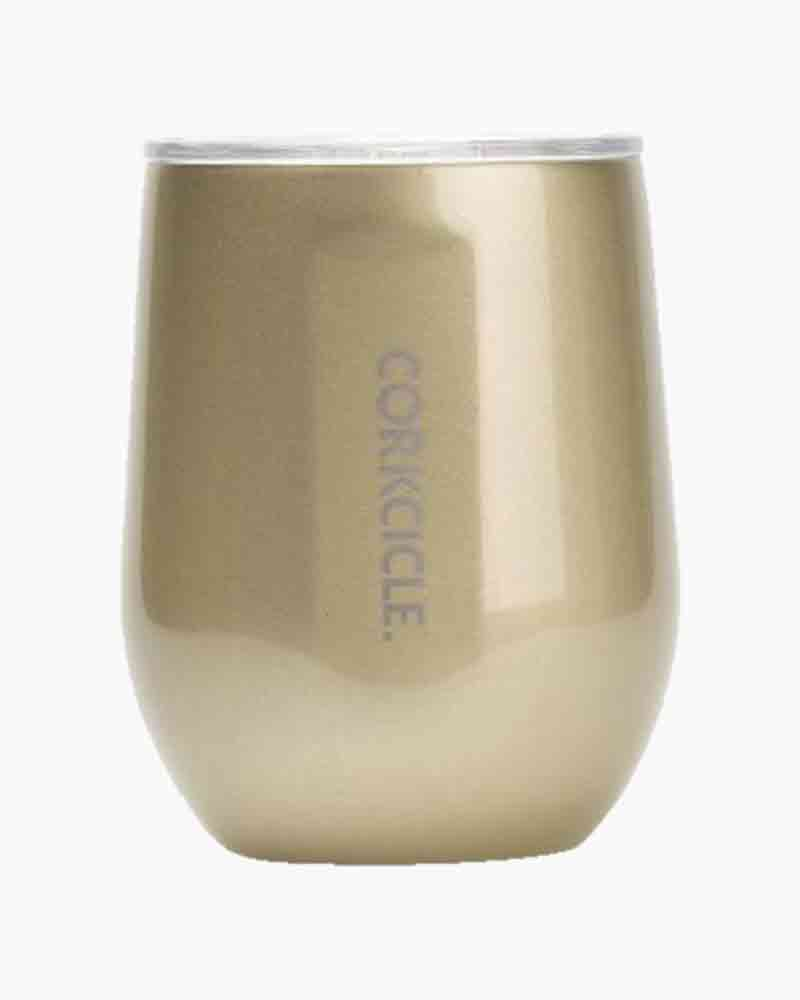 312574fd18d2 Corkcicle Stemless Wine Cup in Glampagne | The Paper Store