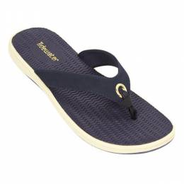 Tidewater Sandals Portland Navy Women's Sandals