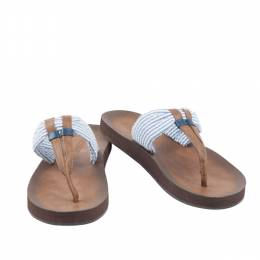 Tidewater Sandals Vilas Navy Women's Sandals