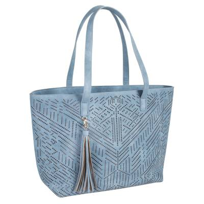 Laser-Cut Tote Bag Combo
