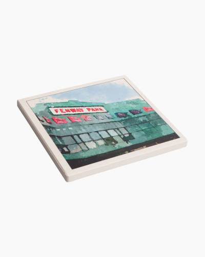 Fenway Park Ceramic Coaster