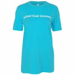 CSA Graphics Wicked Cool Grammy Tee