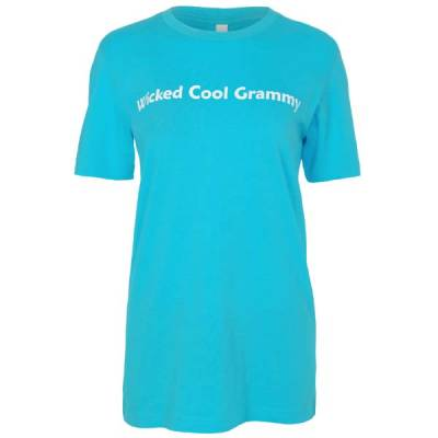 Wicked Cool Grammy Tee