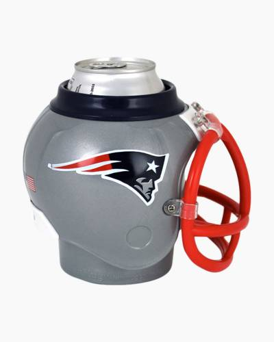 New England Patriots Helmet Mug