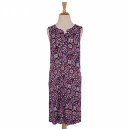 Giftcraft Pink Medallion Print Sundress