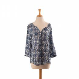 Giftcraft Paisley Blouse