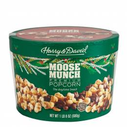 Henry and David Classic Moose Munch Tub