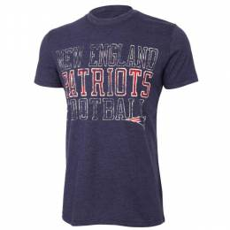 G-III Sports New England Patriots Blitz Men's Tee