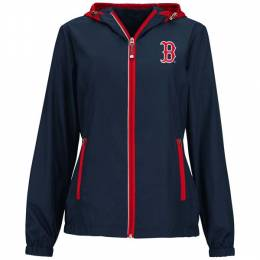 G-III Sports Boston Red Sox Women's Primetime Jacket
