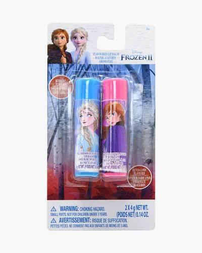 Disney's Frozen Lip Balm 2-Pack