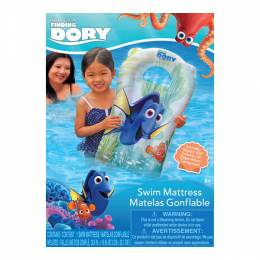 Master Toys Disney/Pixar Finding Dory Inflatable Raft