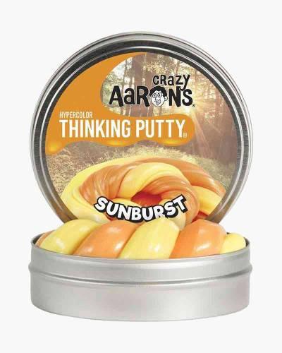 Sunburst Hypercolor Thinking Putty