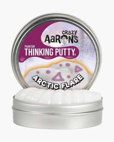 Arctic Flare Thinking Putty