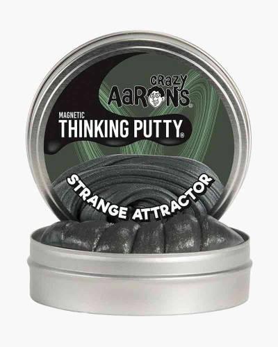 Strange Attractor Thinking Putty