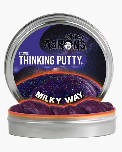 Milky Way Cosmic Thinking Putty