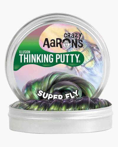 Super Fly Illusion Thinking Putty
