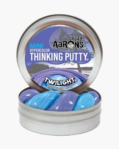 Mini Twilight Hypercolor Thinking Putty