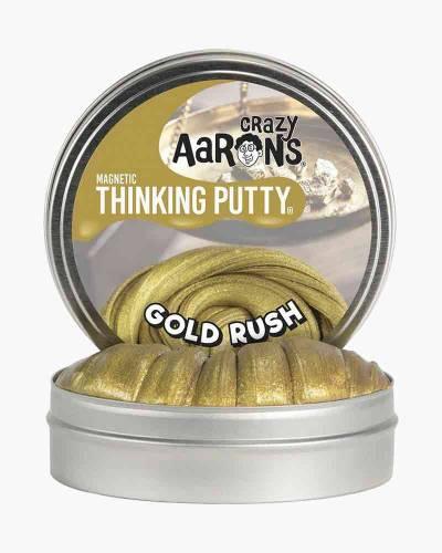 Gold Rush Thinking Putty