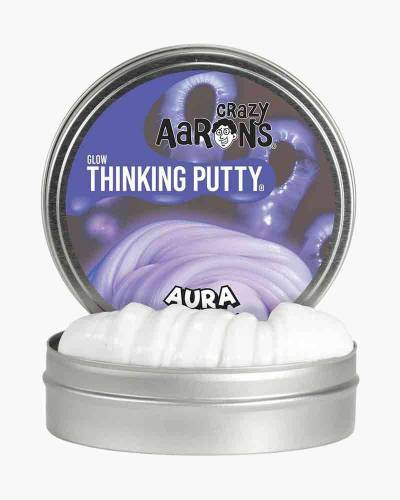 Aura Glow Thinking Putty