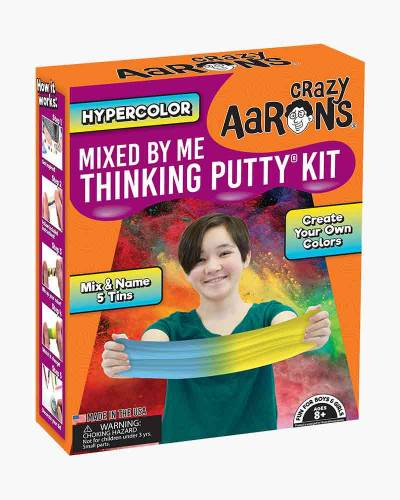 Crazy Aarons Thinking Putty The Paper Store