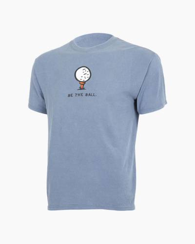 Be The Ball Men's Tee